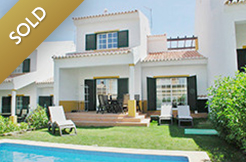 Nice Townhouse in Varandas do Lago