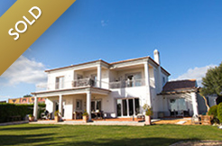 Charming Villa in Loulé countryside