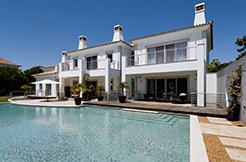 Modern 6 Bedroom Villa in Quinta do Lago