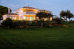 Magnificient Property near Quinta do Lago