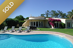 Nice Villa near Quinta do Lago