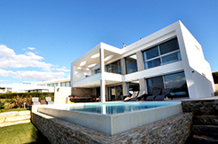 Contemporary Villa with amazing View in Vale do Lobo
