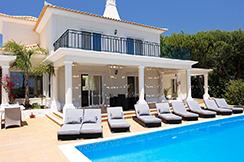 Impressive 6 Bedroom Villa near Vale do Lobo & Quinta do Lago