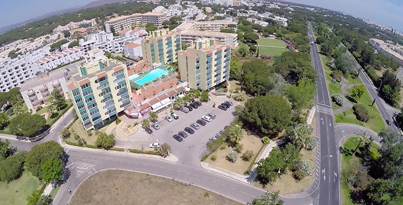 T1 Vilamoura – Parque das Amendoeiras Complex – One of the Last Opportunities!