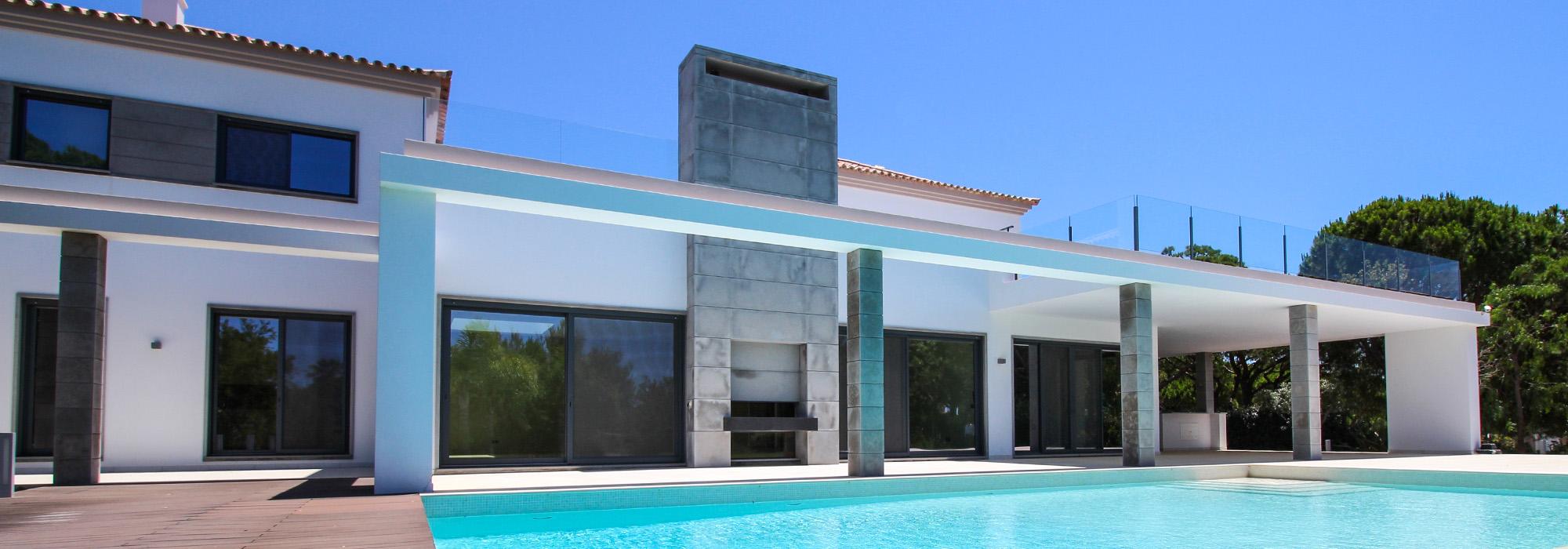 Quinta do Lago Properties