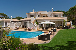 Charming Villa in Exclusive location of Quinta do Lago