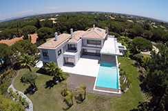 Superb 5 Bedroom Villa in Quinta do Lago