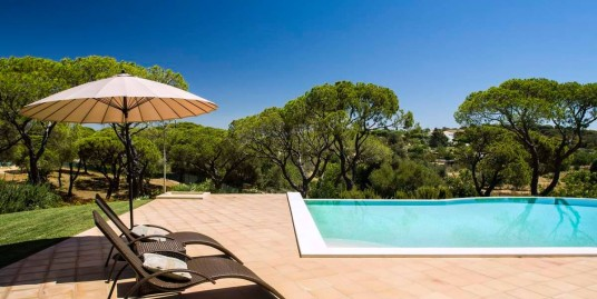 Luxury Long Term Rentals – Villas in the Golden Triangle and Vilamoura – Algarve, Portugal