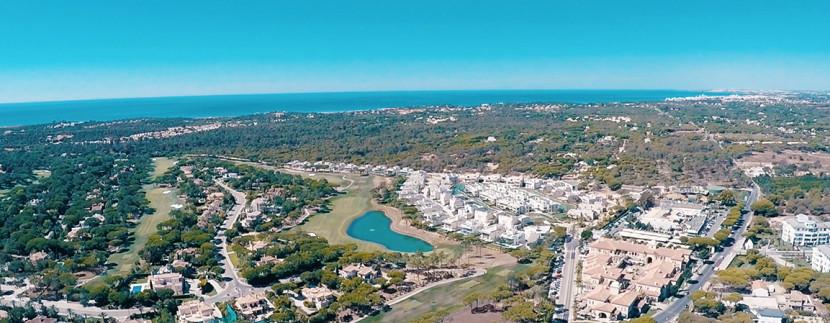 commercial property quinta do lago 3