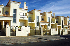 townhouse-loule