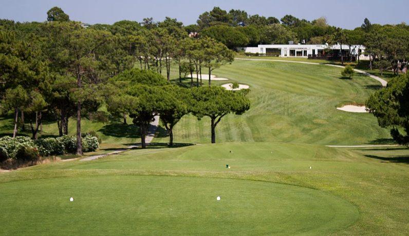 Quinta do Lago Golf Course North