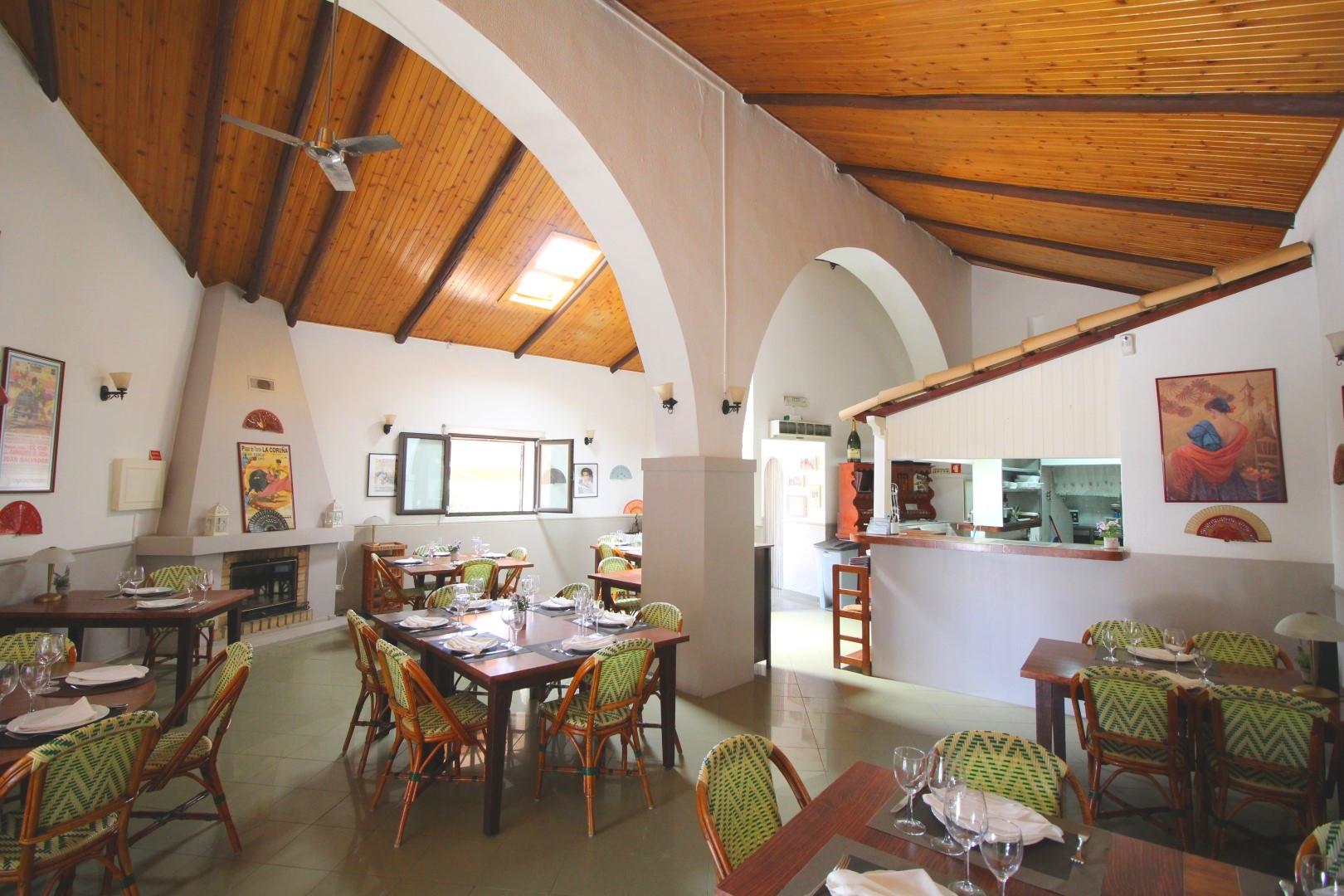 Restaurant Business Acquisition – Almancil – Algarve – Portugal