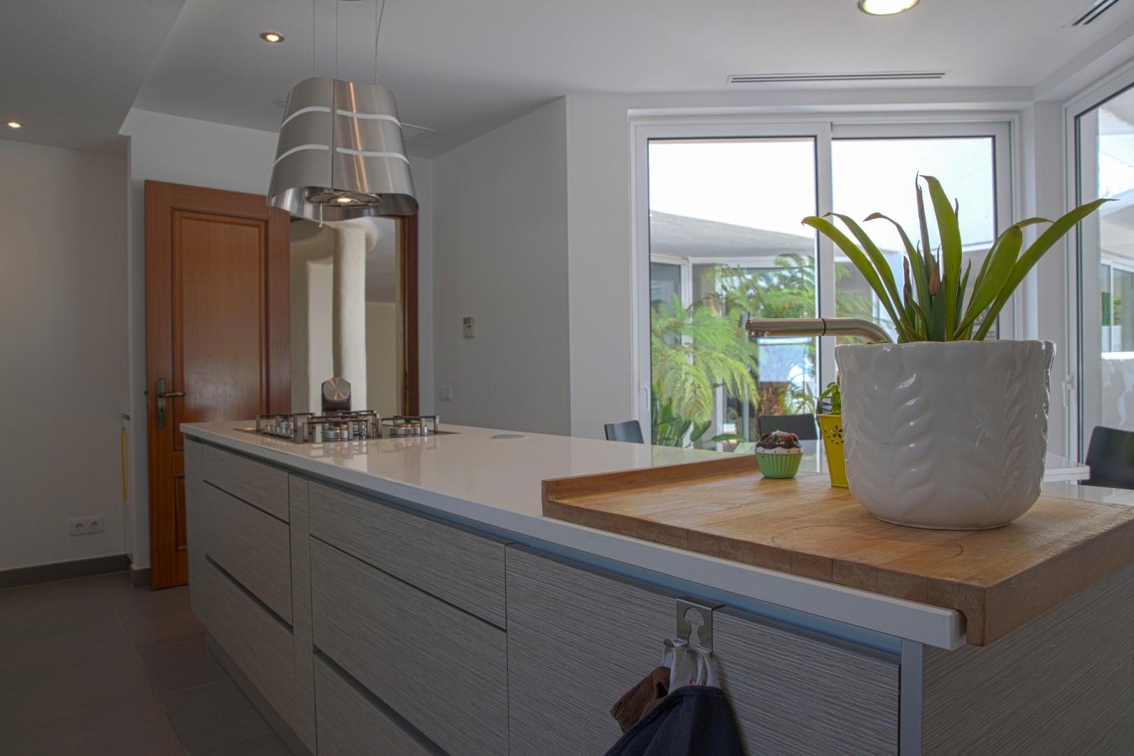 Long Term Rental Villa 6 Bedrooms Near Faro Beach