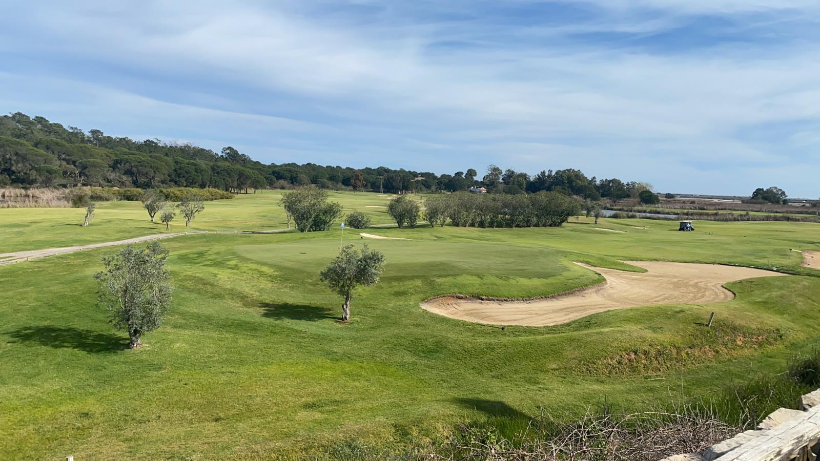 Long Term Rental in Quinta do Lago with Fabulous Golf and Country Views – 4 Bedroom Luxury Townhouse with fabulous golf views, private garden and communal pool, Central Algarve, Algarve Golden Triangle